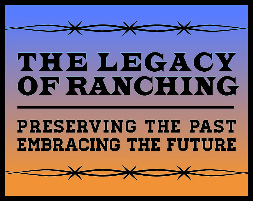 Legacy of Ranching